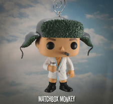 National Lampoon's Christmas Vacation Cousin Eddie Shitters Full Custom Ornament