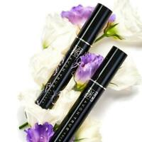 2x NEW Avon True Colour Super Shock Mascara Black super big and volumized lashes