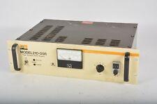 Bertan Gamma Glassman High Voltage Power Supply 210-05R (AS-IS)