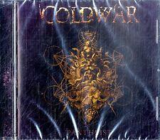 COLDWAR Pantheist CD NEW Sigillato