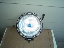 LAND ROVER DISCOVERY 2 BRUSH GUARD FOG LIGHT HELLA RALLYE 3000 HELLA