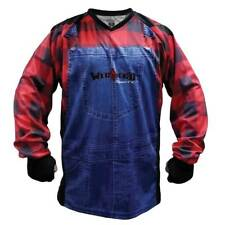 Wicked Sports Paintball Jersey - Farmer - XL