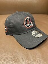 Atlanta Braves University of Georgia UGA Co-branded Hat