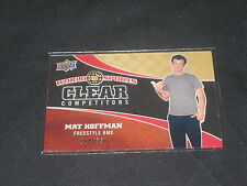 MATT HOFFMAN FREESTYLE BMX GENUINE LIMITED EDITION AUTHENTIC TRADING CARD /550