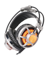 7.1 Surround Sound Gaming Headset With Lighting