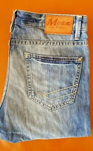 Herren Hose Jeans MEXX 1986 wie NEU Gr.W 31 L 32