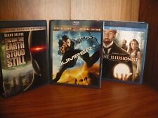 DVD Cases Empty w/Cover Art & Inserts Lot of 19 Some Bonus Discs Included