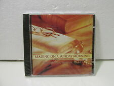 Reading On A Sunday Morning 1999 cd9793