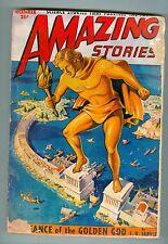 Amazing Stories December 1950 G-