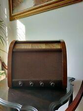 More details for vintage 1950 gec bc.5639 valve radio