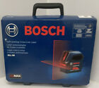 Bosch GLL 50 Self-Leveling Cross-Line Laser photo