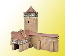 kibri 37107 Voie N Porte de roeder Rothenburg #neuf emballage d'origine#