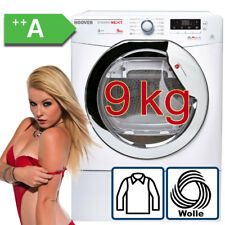 Hoover 9 kg Wärmepumpentrockner A++ Wäschetrockner Wärmepumpen Kondens Trockner