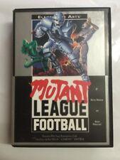 Mutant League Football Sega Genesis / Mega Drive (FAST & FREE SHIPPING )