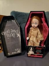 Living Dead Dolls Series 13 Posey Opened