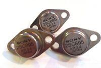 2SC895 8-729-387-36 BY SONY LOT OF 1