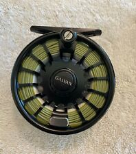 Galvan Torque 4 Fly reel with Rio DT5 Floating line