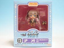 [FROM JAPAN]Nendoroid 73 Nao Mabinogi Stacato ver. Good Smile Company
