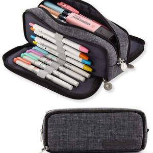 Federmäppchen Federtaschen Bleistift Tasche Schlampermäppchen Federtasche NEU
