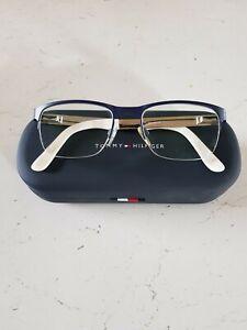 Tommy Hilfiger Brille Herren TH 1324