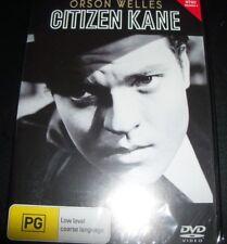 Citizen Kane (Orson wells) DVD (Australia Region 4) DVD - New