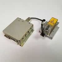 JDS Uniphase, 4602-010-0485 Laser Head, 21012386 Controller, 21041600 Cable