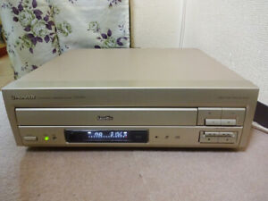 PIONEER CLD-R5 Industrial Laser Disc Player Fully Working Free Shipping