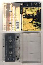 Mc STING Ten Summoner's tales - 1993 Musicassetta