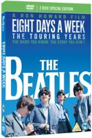 Nuovo The Beatles - Eight Giorni A Week The Touring Anni - Edizione Speciale DVD