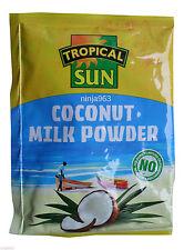 3 X Tropical Sole Noce Di Cocco Latte in Polvere
