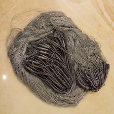Fischernetz Stellnetz Netz 30,0m x 1,80m x 7,0cm Nylon