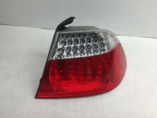 Genuine Used BMW O/S Right Drivers LED Rear Light for 3 Series E46 Coupe 6920700