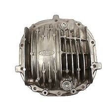 """Ford Racing M-4033-KA 8.8"""" Axle Cover Kit w/Diff Cooler for 13-14 Shelby GT500"""