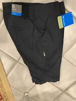 Columbia Women's Saturday Trail Long Short, Water&Stain Resistant 2,6,8,10,12,14