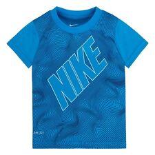 NWT ☀NIKE☀ DRI-FIT  Boys  t-shirt    New  2T  $22
