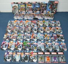 "Marvel Universe 3.75"" Lot of 62~Singles~2 Packs~3 Packs~Exclusives~Customs~MOC"