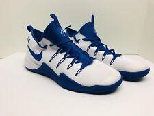 Nike Zoom Hypershift Men's Basketball Sneakers!! New!! Msrp $100.00 Sz. 17.5