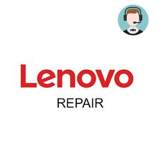 Lenovo Thinkpad - OS  Repair Service (Recovery Discs)