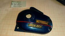 CARTER bleu MOULINET MITCHELL ORCA 70S COVER PLATE MULINELLO REEL PART 86880