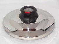 AMC 20cm secuquick Pentole Set COPERCHIO Garen