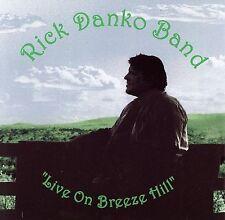 Rick Danko - Live On Breeze Hill [CD]