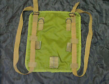 US ARMY  M67, SLEEPING EQUIPMENT CARRIER, VIETNAM ERA Olive,  M65.