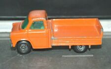 1977 MATCHBOX MADE IN ENGLAND FORD TRANSIT