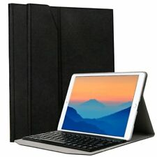 For iPad Pro 10.5'' A1701/A1709 Bluetooth Keyboard Case Cover 7 Colors Backlit B