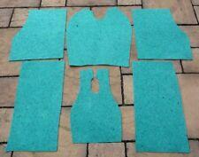 FORD CORTINA MK3 & MK4 & MK5 NEW PRE-CUT UNDERFELT KIT