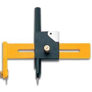 OLFA (CMP-1) Compass Circle Cutter #9911