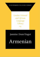 Huge Armenian language training Pack. Books, audio, tests and more.