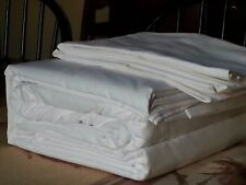 800tc hotel collection queen bed sheet set egyptian cotton