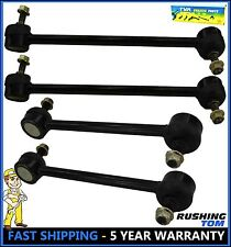 Lexus RX300 ES300 Toyota Camry Solara Avalon 2 Front & 2 Rear Sway Bar Links