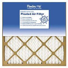 "24 Flanders 81555.011620 16""x20""x1"" Furnace Air Filters"